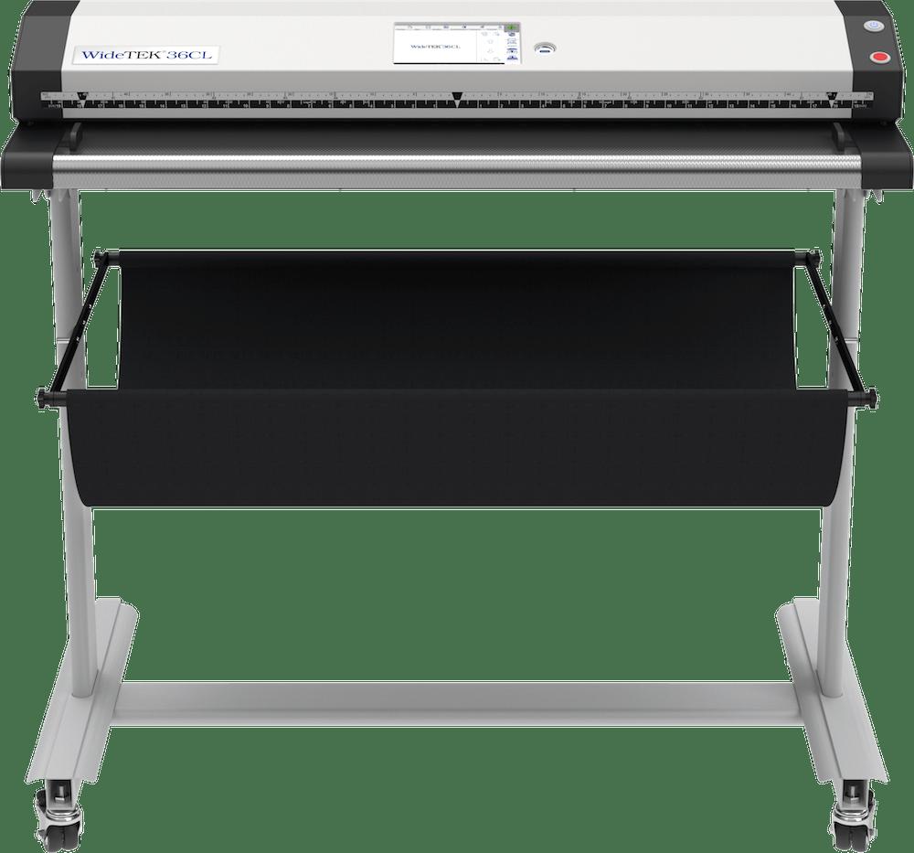 WideTEK 36CL Großformatscanner 36 Zoll