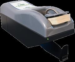 Filmlochkartenscanner C-400
