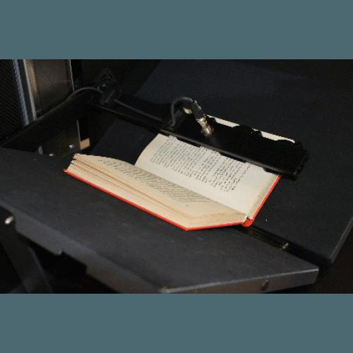 Robo Scan V2 Buchscanner A2 closeup