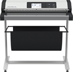 Grossformatscanner 36 Zoll WideTEK 36