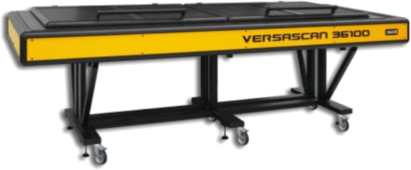 Flachbettscanner doppel A0 Versascan 36100