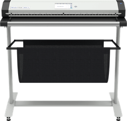 Grossformatscanner 48 Zoll WideTEK 48CL