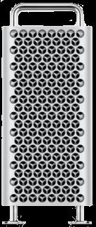 Mac Pro Tower Version
