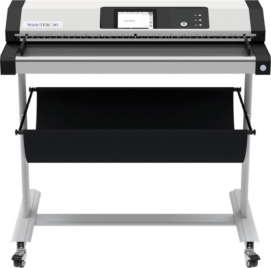 WideTEK 36 Großformatscanner 36 Zoll