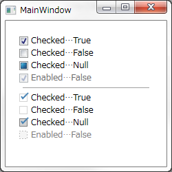 Wpf Checkbox Template Style Checkbox looks like Radiobutton WPF