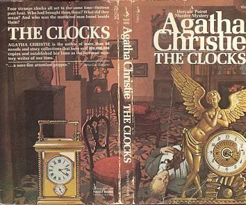 Los relojes.