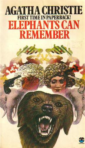 Los elefantes pueden recordar.