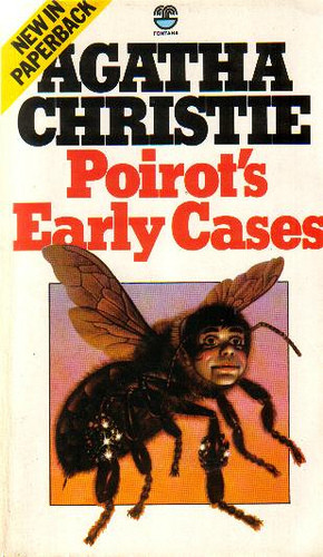 Primeros casos de Poirot.