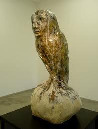 the nose. Johan Creten