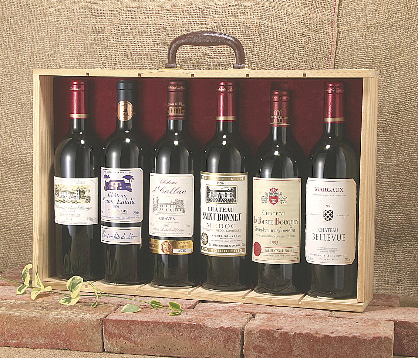 フランス直輸入ワイン