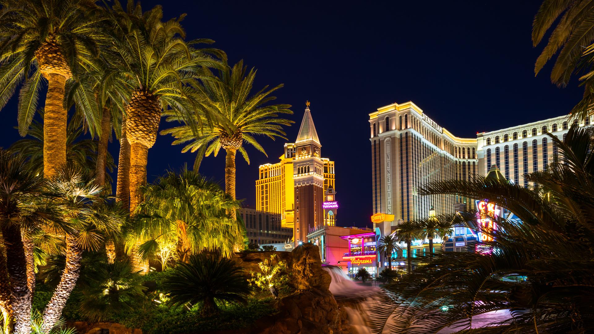 Hey Las Vegas !