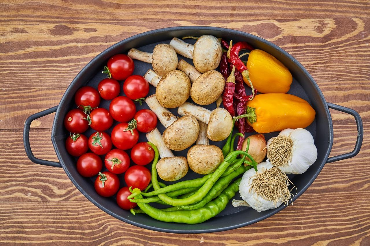 10 Fakten über Ernährung, die du noch nicht wusstest