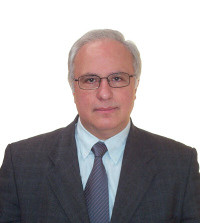 Prof. Dr.-Ing. Christopher G. Provatidis