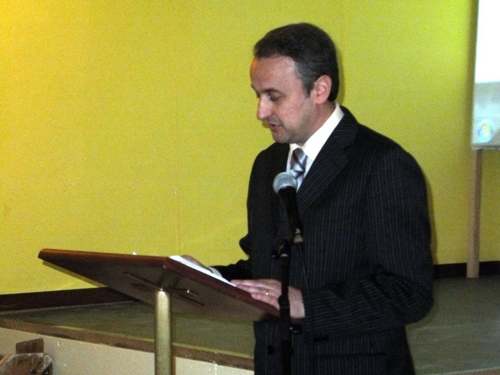 Giovanni Bottani