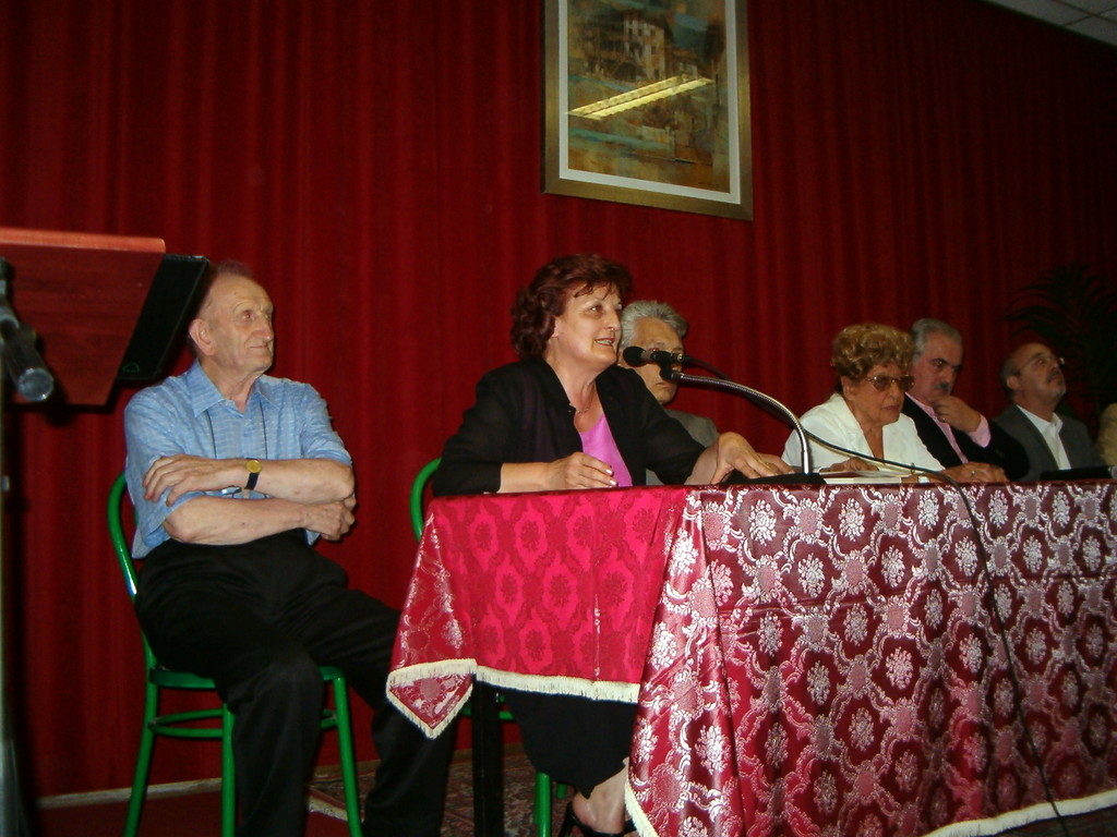 Intervento del Sindaco di Valsecca C. Vanoli