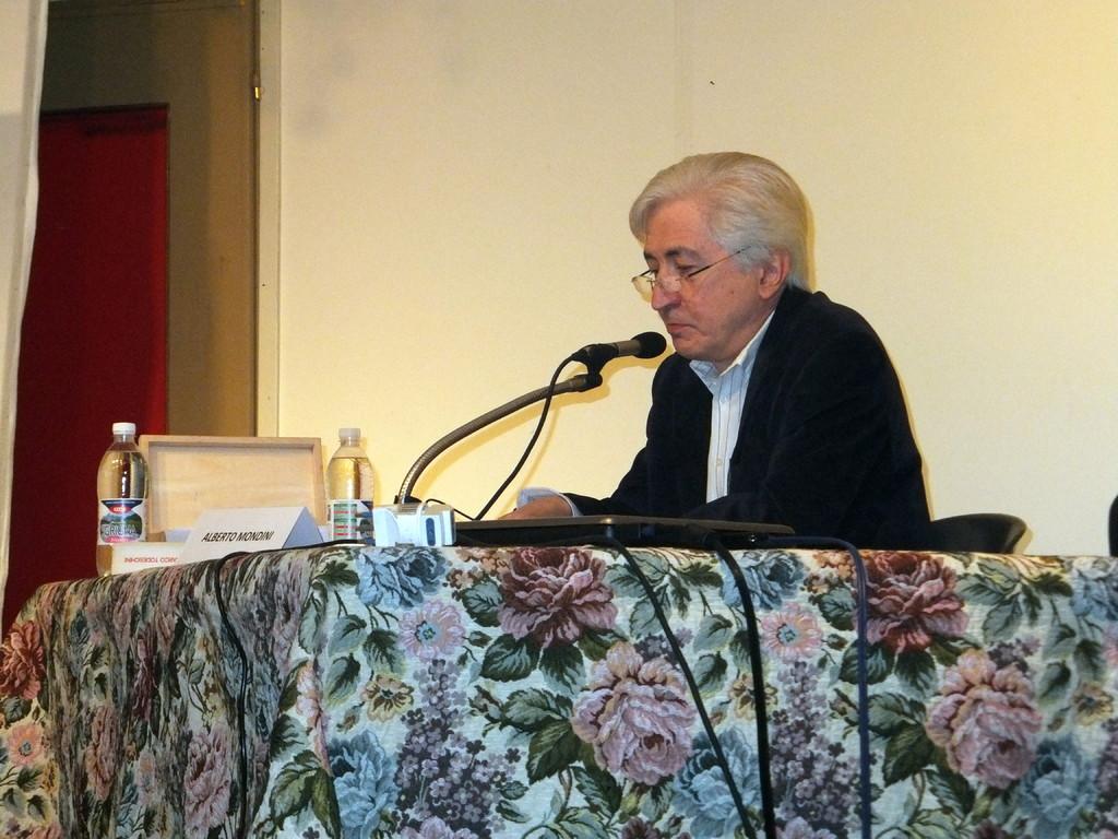 Alberto Mondini