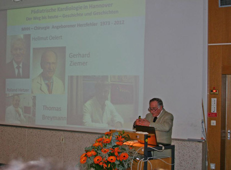 Prof. Dr. Hans Carlo Kallfelz