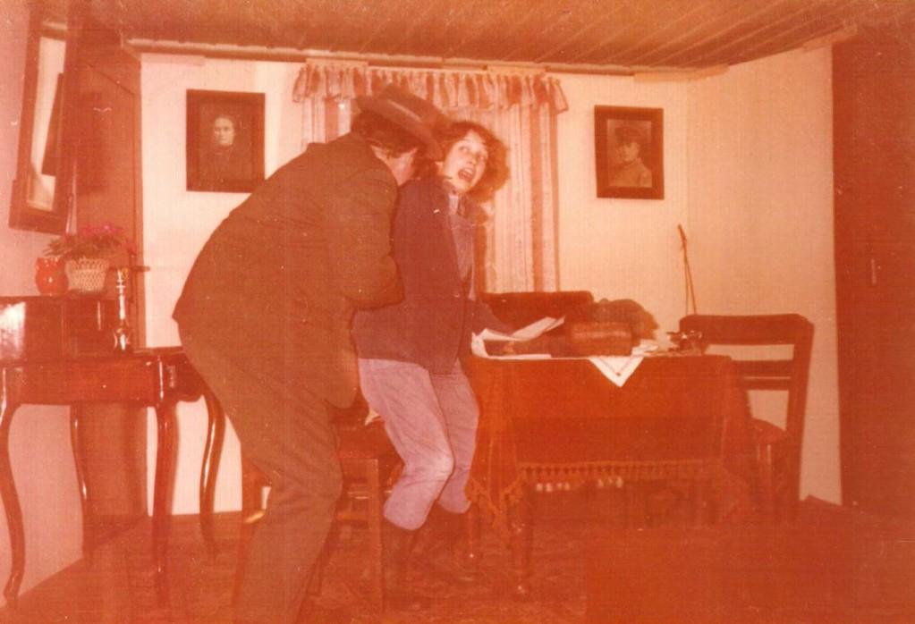 Kurt Bolte, Brigitte Rohlfs