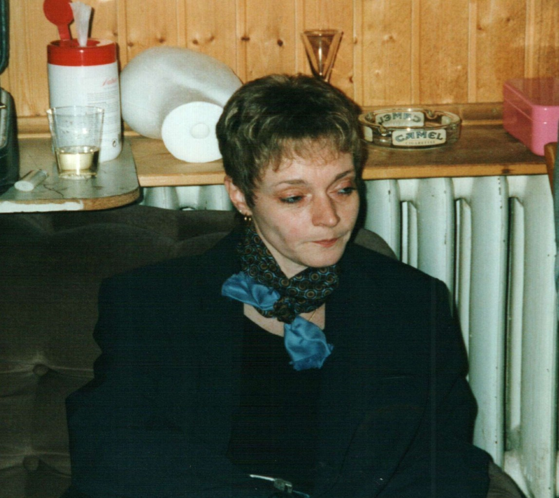 Hinter der Bühne: Birgit Brügesch