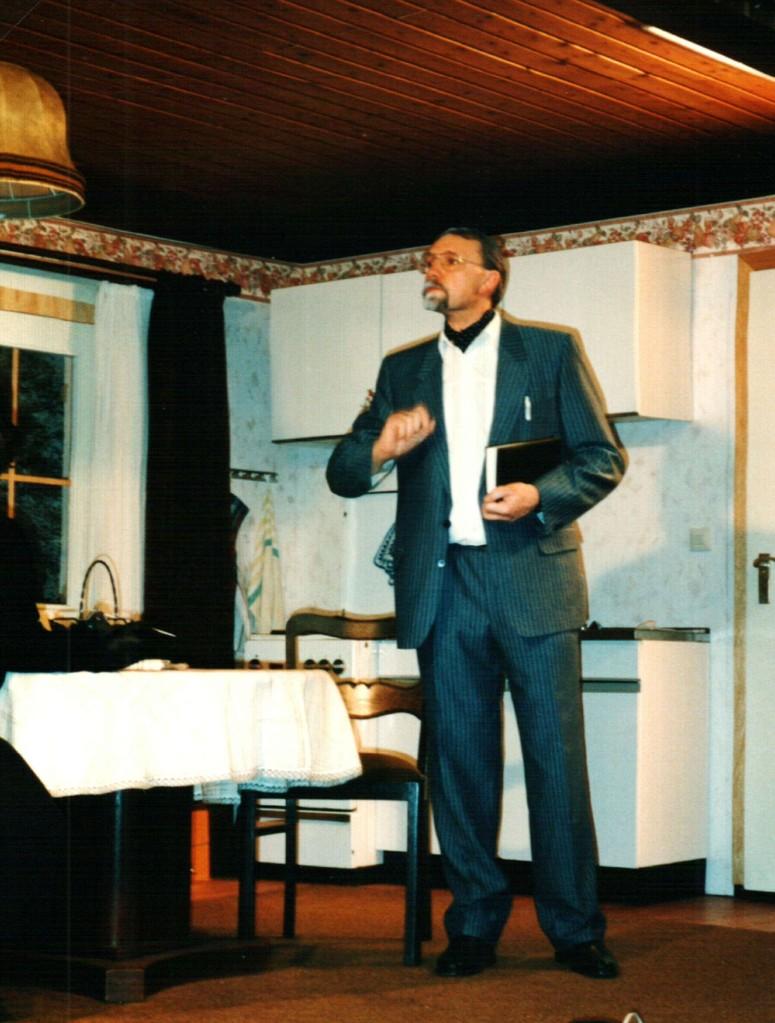 Fritz Bergholz