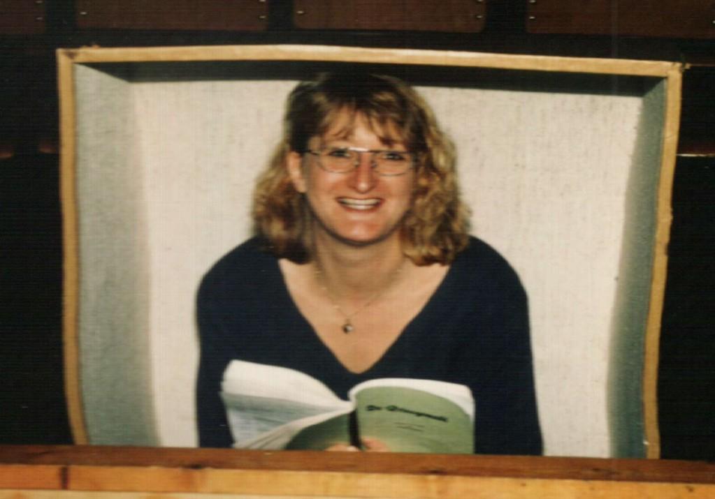 Souffleuse: Birgit Engelke
