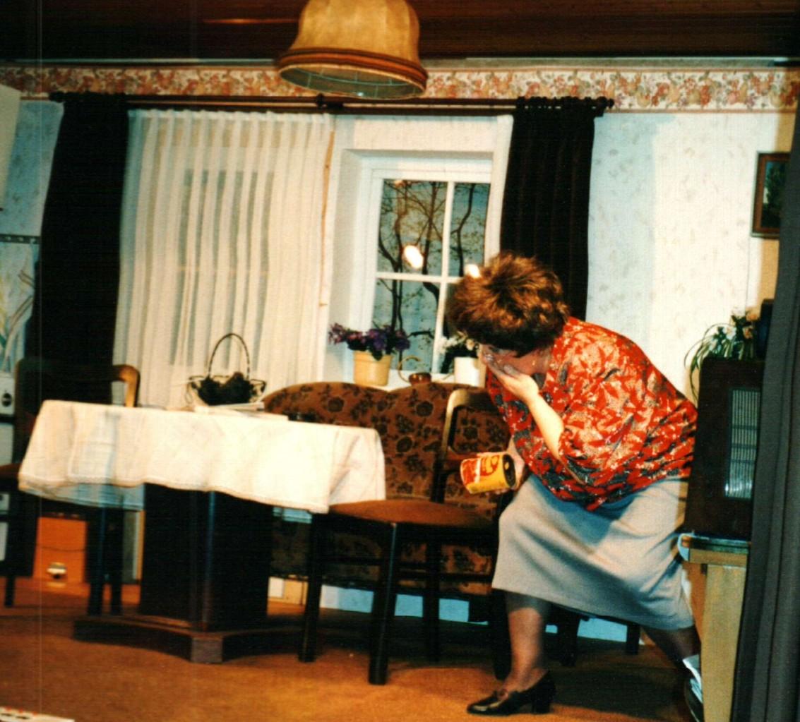 Gertrud Ballerstaedt