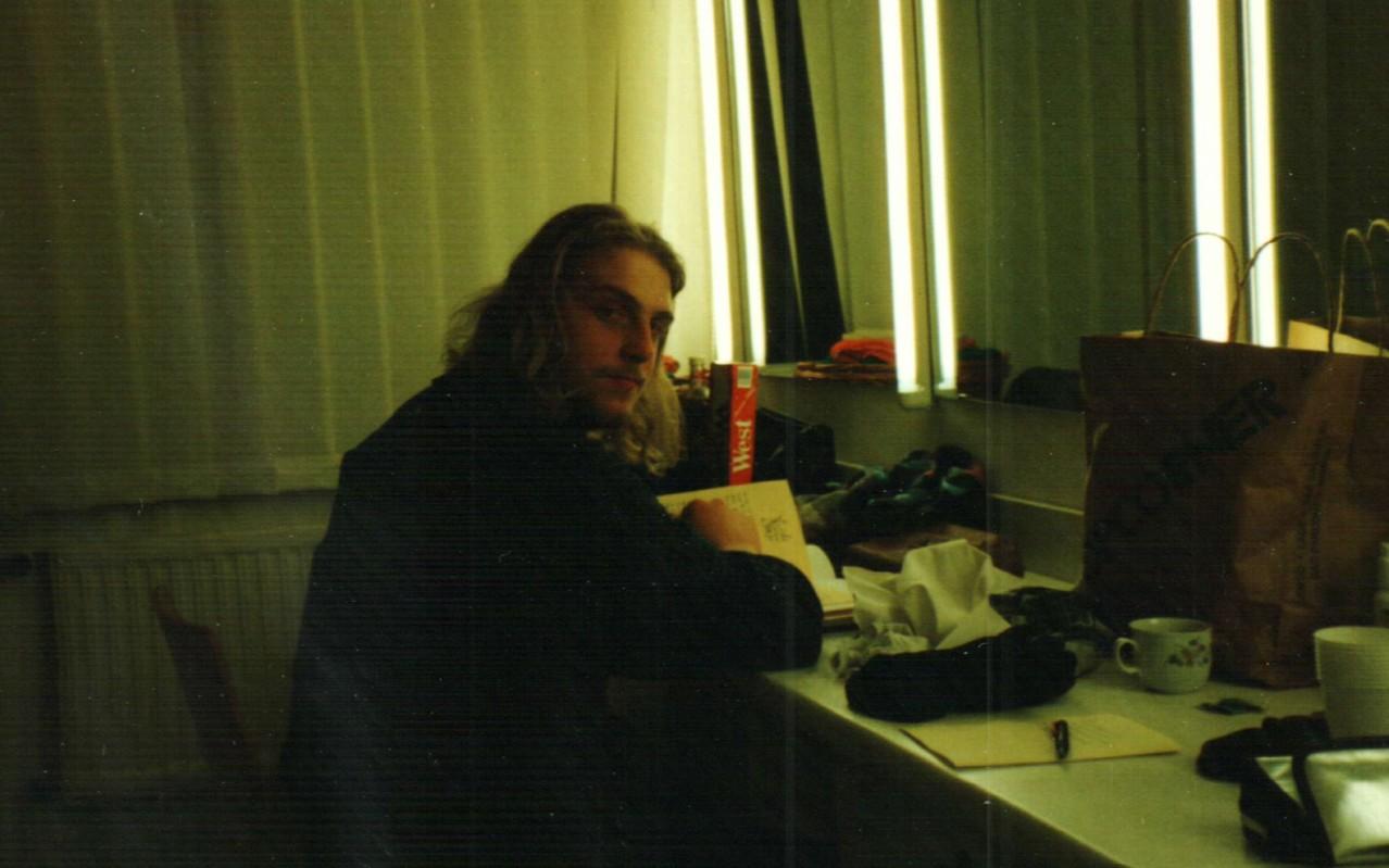 "Nienburg ""Backstage"": Christoph Koloff"