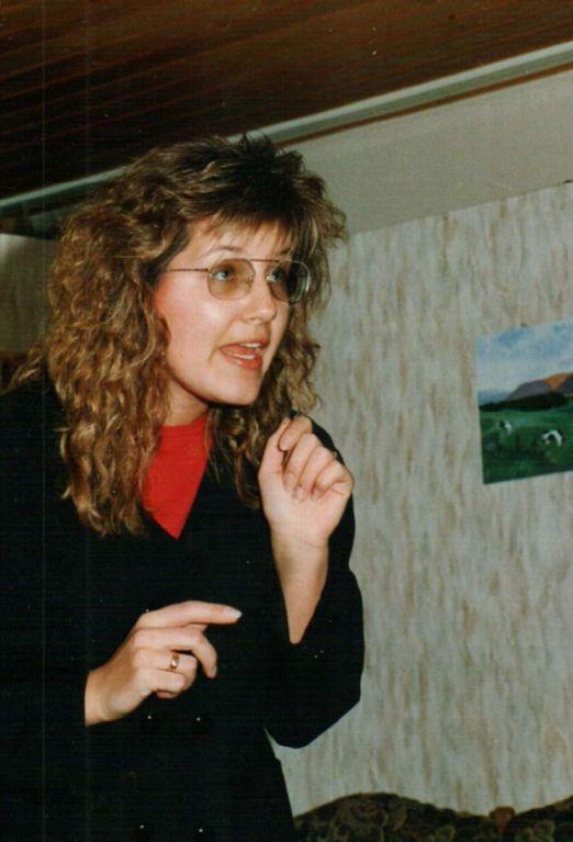 Marion Harmening