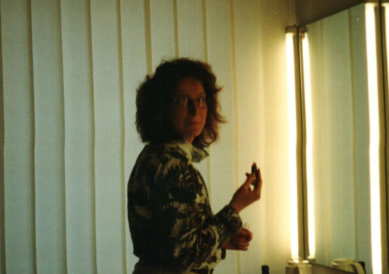 """Nienburg """"Backstage"""": Iris Engelke"""