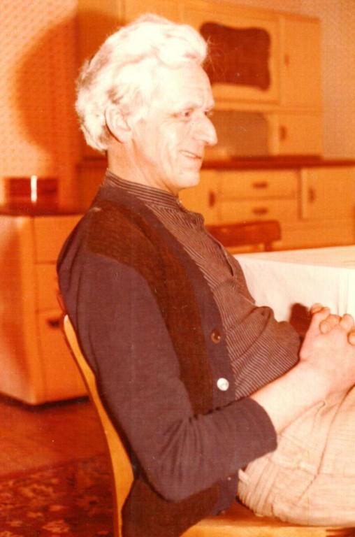 Heinrich Gilster
