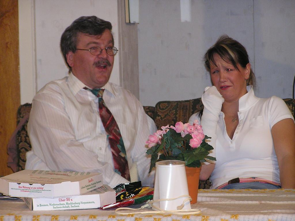 Dirk Reineke, Stefanie Köppe
