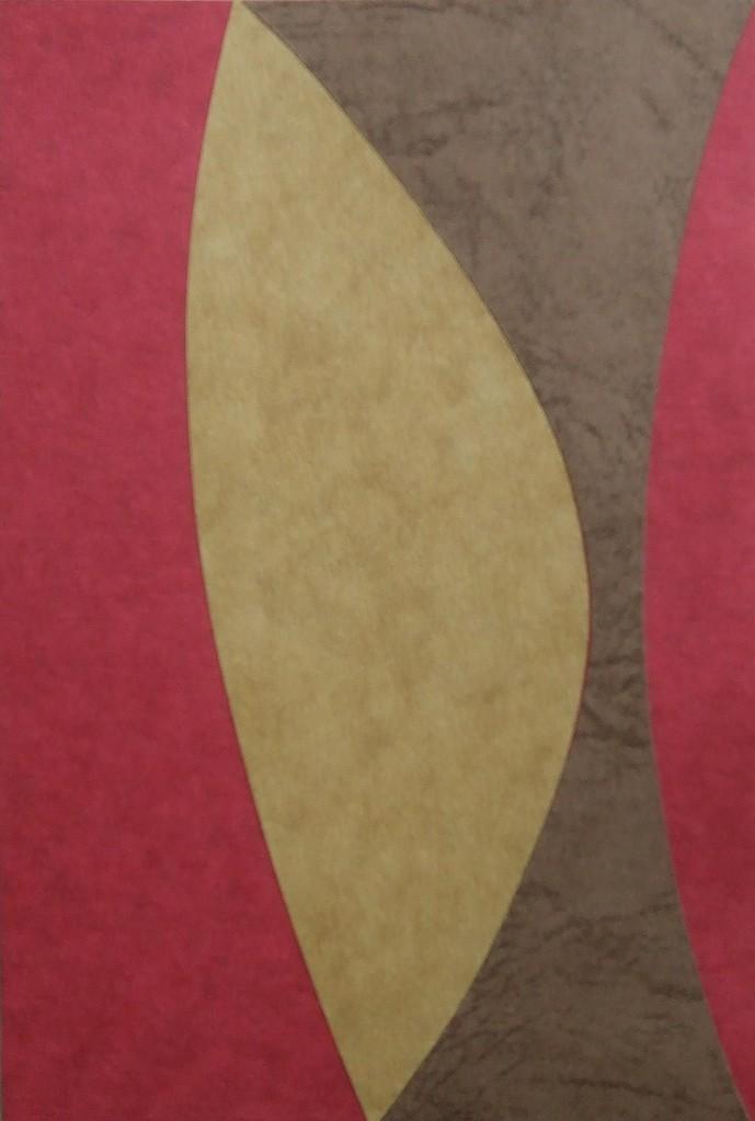 papier collé  193/1001  (150mmx100mm )   2012.11.26.  norio