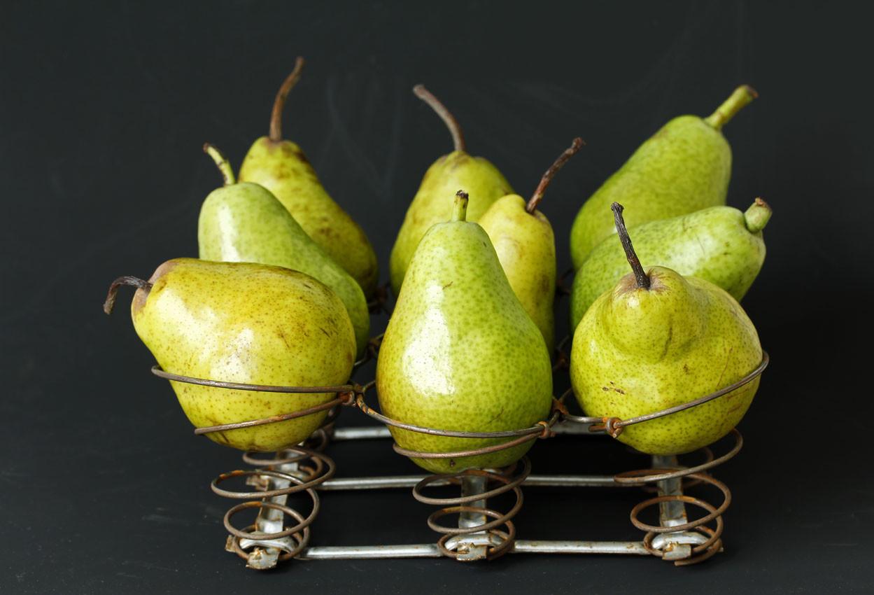 Obst-Sessel