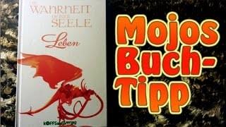 Link im Bild führt auf Youtube zu Mojos Buch-Tipp