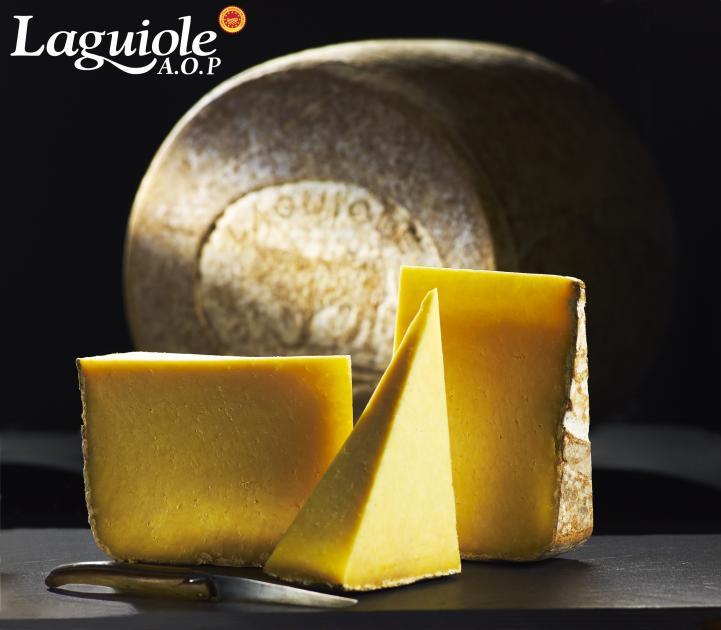Le fromage de Laguiole