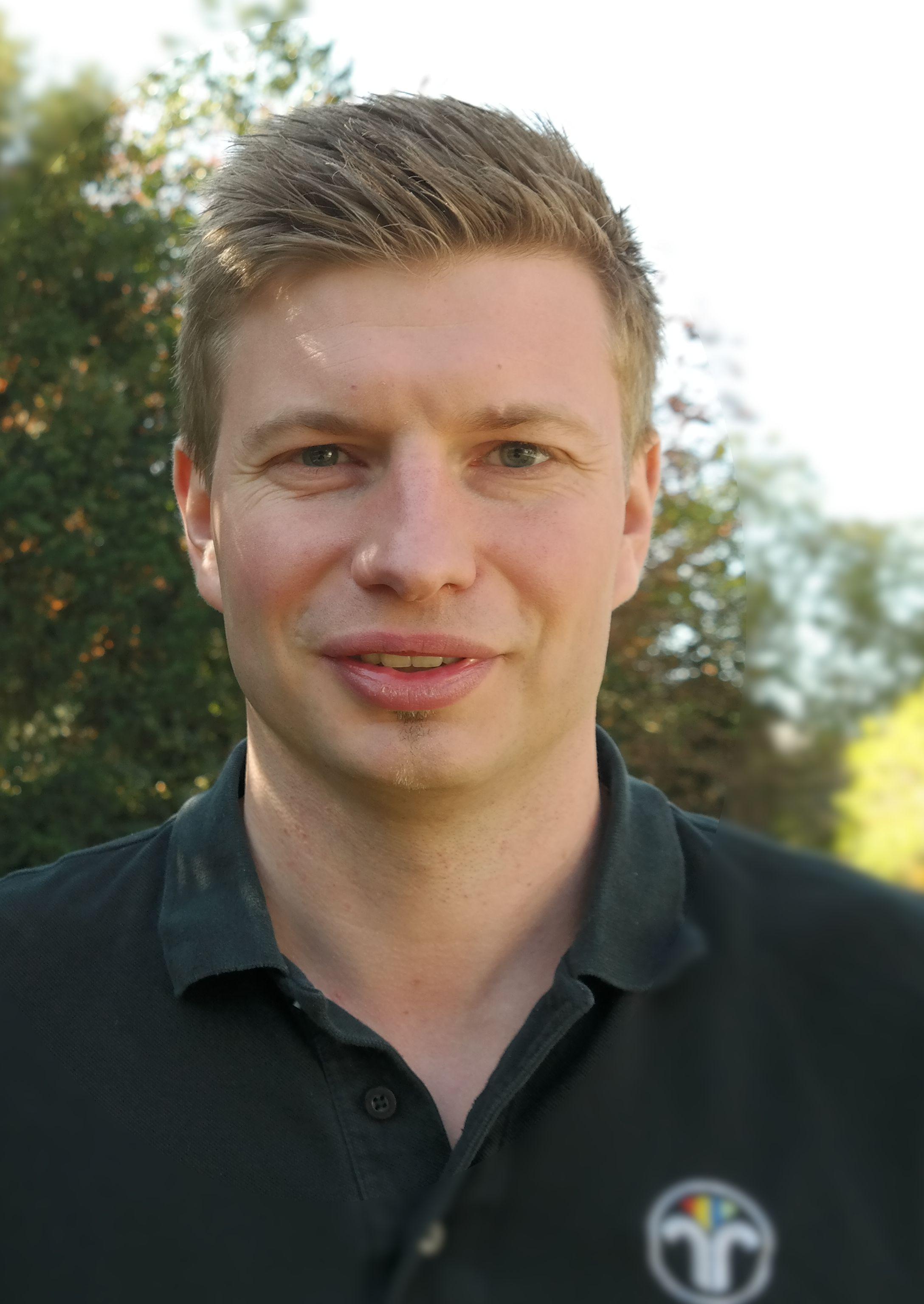 Alfred Versick