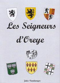 Les Seigneurs d'Oreye