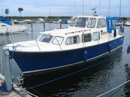 Kajütboot (Sportbootführerschein Binnen)