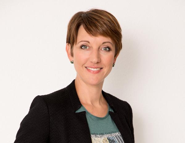 Miriam Blattert: Social Media in der Spielware