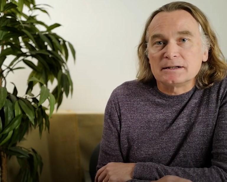 Axel Dammler: Kaufentscheidung in der Familie: Mutter? Vater? Wer entscheidet was?