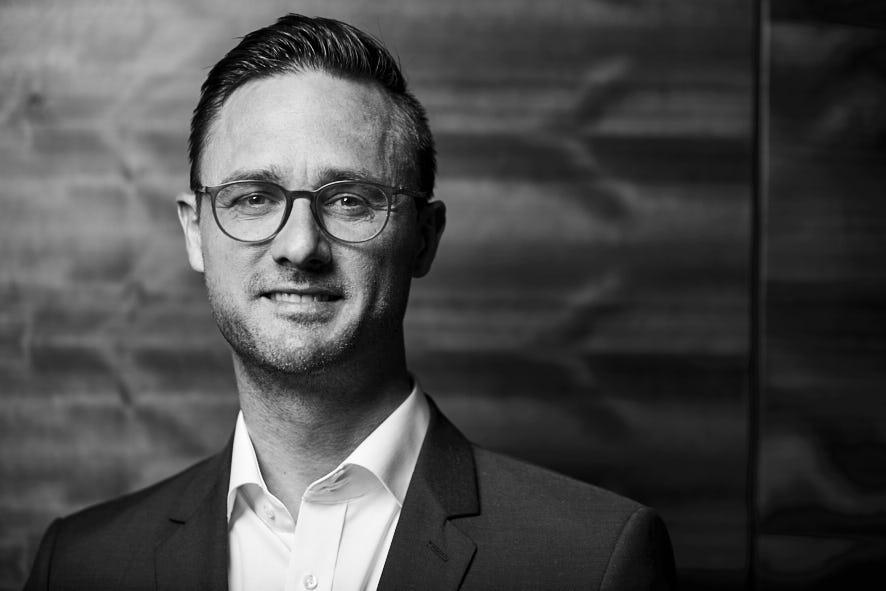 Dr. Stefan Ellenberg: Förderung für kleinere und mittlere Unternehmen  beim Erwerb von Markenrechten
