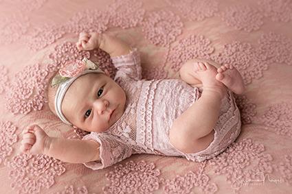 Fotograf für Geburtsanzeige