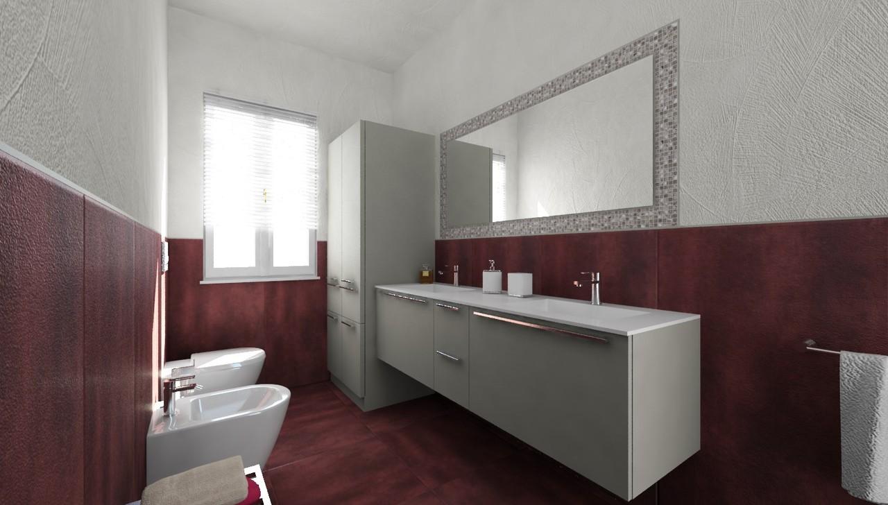 Idee bagno gargini srl arezzo for Servizi bagno