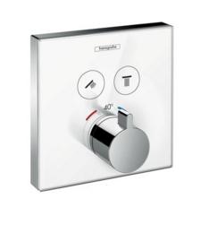 Hansgrohe termostatico Select