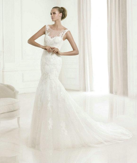 Luxus pur brautkleider ab euro mari mes webseite - Brautkleider bis 500 euro ...