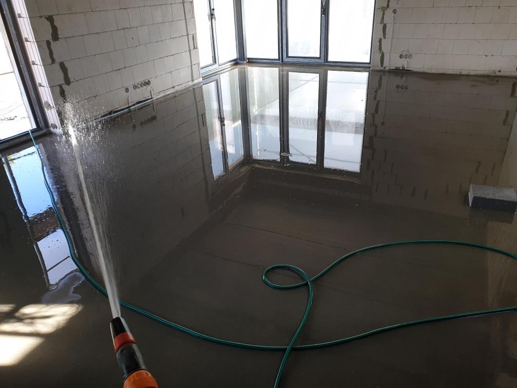 grindų betonavimo kaina nuo