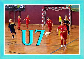 U7  3 Königs Turnier des ASV Hornstein