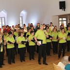 2013 Hornstein singt gemeinsam