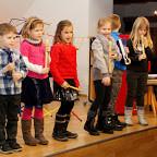 Weihnachtskonzert 2013 Musikschule