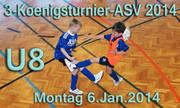 6.1.2014    8 3-Königsturnier-ASV Hornstein